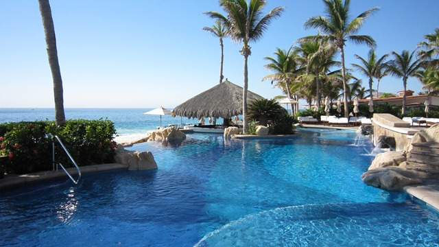 The Palmilla, Cabo San Lucas